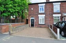 2 bed End of Terrace property to rent in Bramhall Moor Lane...