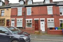 3 bedroom Terraced home in Glebe Street, Offerton...