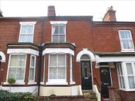 Terraced home for sale in Bury Street, Norwich