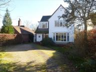 Detached home in Unthank Road, Norwich