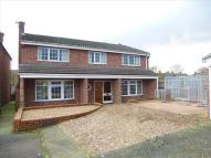 5 bedroom Detached home for sale in Morello Close, Norwich