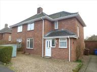 3 bed semi detached house in Peckover Road, Norwich