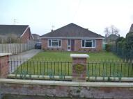 Detached Bungalow in Newton Close, Eaton Rise...