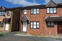 2 bed End of Terrace property in Bennetts Court...