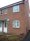 2 bed semi detached house to rent in Queens Gardens...