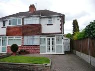 2 bed semi detached house in Atlantic Road...