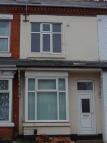 Terraced property in Slade Road, Erdington...