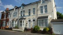 1 bed Flat to rent in Fentham Road, Erdington...