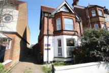 Flat to rent in Central Broadstairs