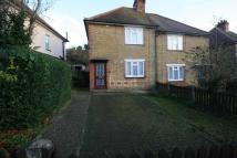 3 bed house to rent in Close to Westwood Cross