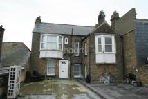 1 bed Flat to rent in Broadstairs