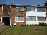 Flat to rent in Eastfield Road...