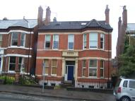 Flat to rent in Lillington Road...