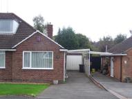 Semi-Detached Bungalow to rent in Ladycroft, Cubbington...