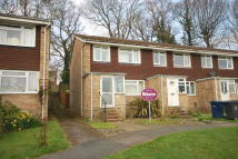 3 bedroom End of Terrace property for sale in White Cottage Close...