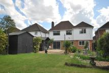 5 bed Detached home in Highfield Gardens...