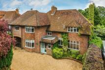 Detached house for sale in Hillside Road, Aldershot