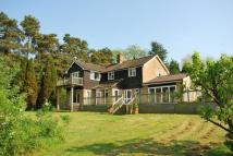 5 bedroom Detached house for sale in Churt Road, Churt...