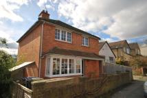 3 bedroom Detached house in Bullers Road, Farnham