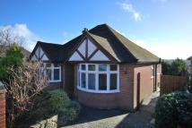 Detached Bungalow for sale in Tor Road, Farnham