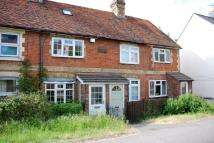 Terraced property for sale in The Street, Wrecclesham...