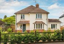4 bedroom Detached home in Lickfolds Road, Rowledge...