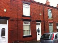 Terraced house in Diggle Street, Wigan, WN6
