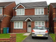 4 bed Detached house to rent in Caspian Road, Moston...
