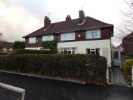 3 bedroom semi detached house to rent in Hollyhedge Road...