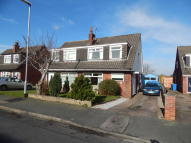 3 bedroom semi detached home to rent in St. Peters Close, Lymm...