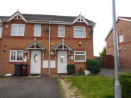 2 bedroom semi detached house to rent in Parkwood Road, Whiston...