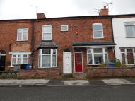 Terraced home to rent in Byrom Street, Bowdon...