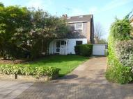 CLEVEDON ROAD house to rent