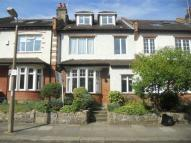 Terraced property to rent in CAMBRIDGE ROAD...
