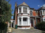 3 bedroom Apartment in CRESSWELL ROAD...