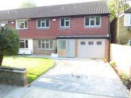 5 bedroom semi detached house for sale in CAMBRIDGE PARK...
