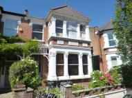 Studio flat to rent in CRESSWELL ROAD...