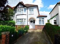 semi detached house in ARLINGTON ROAD...