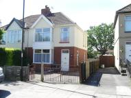 4 bed semi detached home to rent in Eden Grove, Horfield...