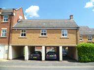 2 bedroom Flat in Lancelot Road...