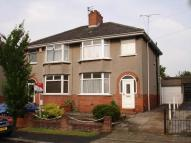 Grittleton Road house to rent