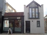 1 bed house in Chandos Road, Redland ...