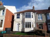 Flat in Doone Road, Horfield...
