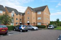 1 bed Apartment in Farthingale Court...