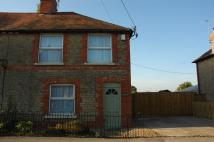 semi detached property in Wyke Road, Wyke...