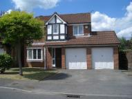 Detached house to rent in Bryony Gardens, Wyke...