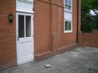 Ground Flat in CASTLE HILL LANE, Mere...