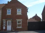 semi detached home in Fern Brook Lane...