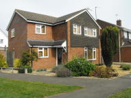4 bed Detached property in Milton Drive...