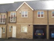 3 bed Terraced home in Darwin Close...